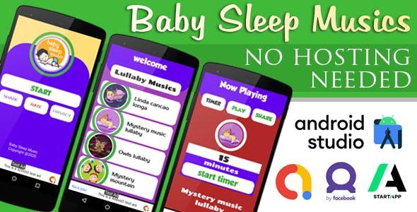 Baby Sleep Musics