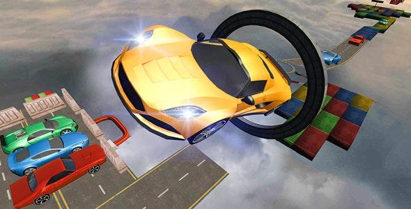 Mountain Climb: Stunt Racing Game - CodeCanyon Item for Sale