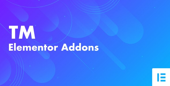 TM Elementor Addons v3.2