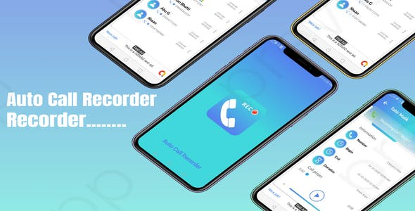Automatic call recorder, best phone call recorder for android