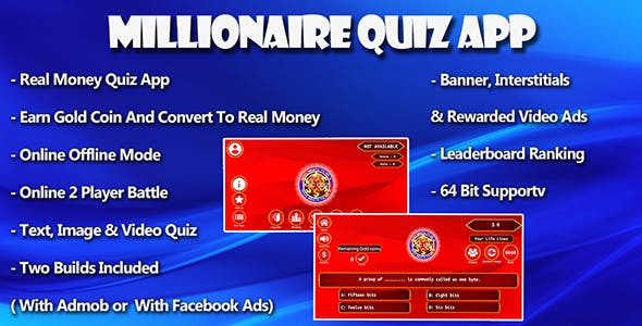 KBC Online & Offline Quiz With Real Money Reward