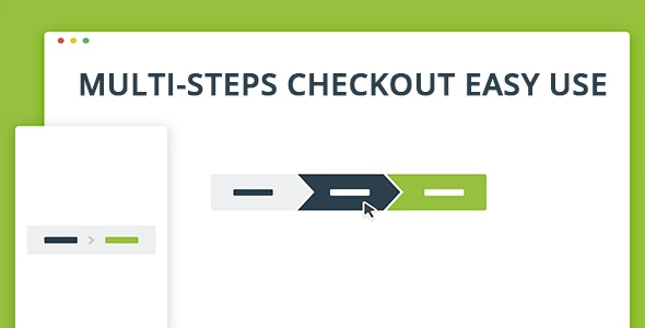 WooCommerce Checkout  Multi-Step - CodeCanyon Item for Sale