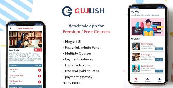 Gujlish - E learning | online Courses