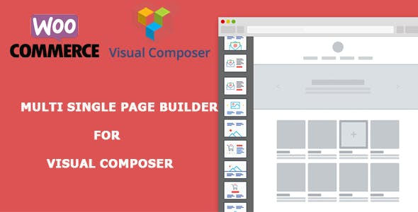 WooCommerce Template Single builder for WPBakery Page Builder (formerly Visual Composer)