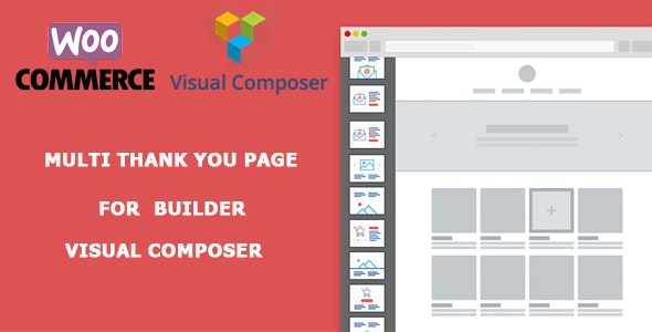 WooCommerce Thank You Page Builder for WPBakery Page Builder (formerly Visual Composer) - CodeCanyon Item for Sale