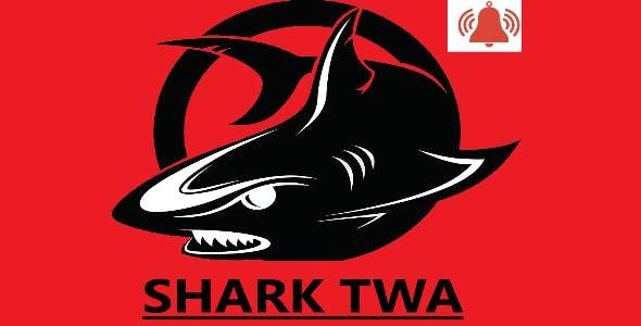 Shark (TWA)Trusted Web Activity