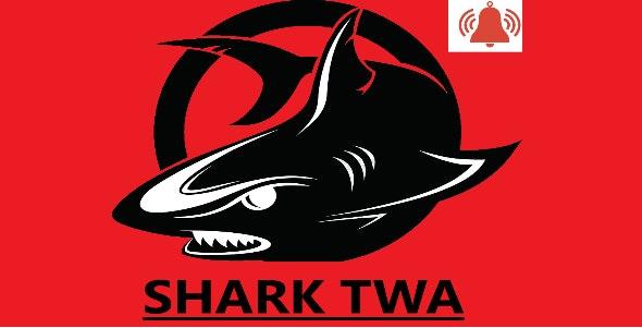 Shark (TWA)Trusted Web Activity - CodeCanyon Item for Sale