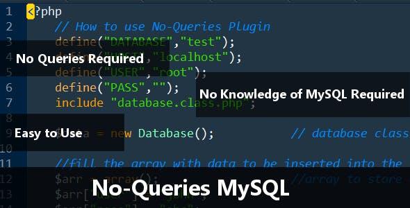 No-Queries MySQL