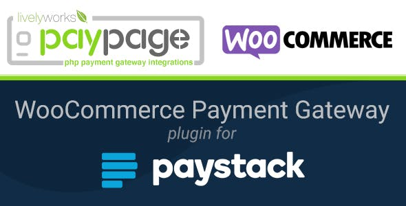 WC-PayPage - Paystack Payment Gateway for WooCommerce