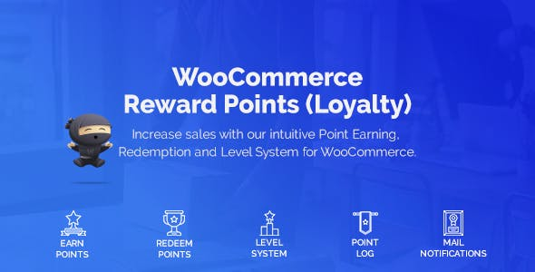 WooCommerce Reward Points