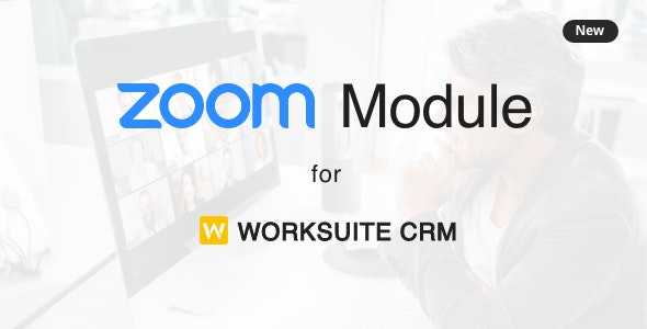Zoom Meeting Module for Worksuite - CodeCanyon Item for Sale