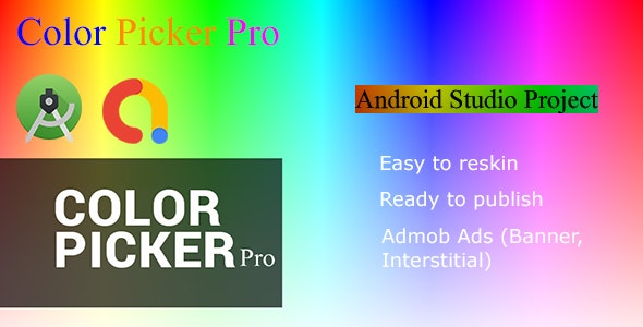 android color picker - CodeCanyon Item for Sale