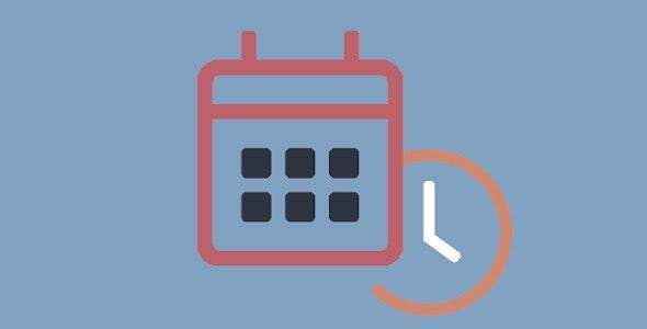 Countdown, counter, timer - WordPress plugin - CodeCanyon Item for Sale