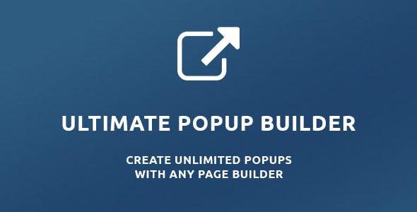 Ultimate Popup Builder