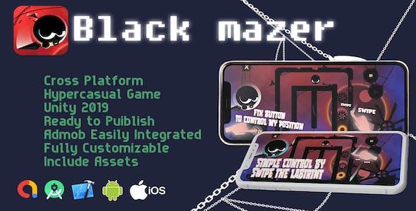 Black Mazer