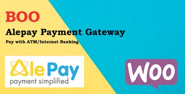 BOO Alepay Gateway ATM Internet Banking