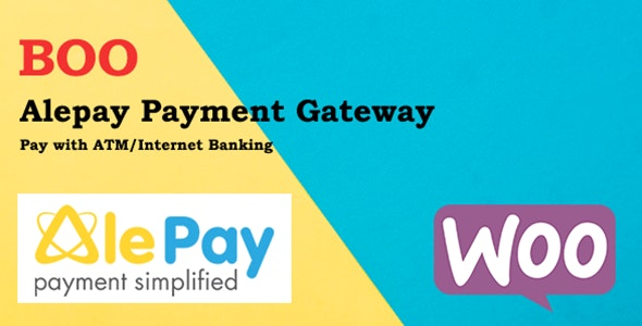 BOO Alepay Gateway ATM Internet Banking - CodeCanyon Item for Sale