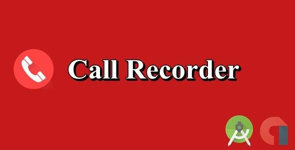 Call Recorder   Full Applications