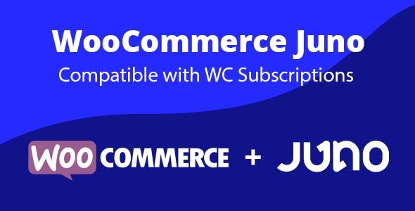 WooCommerce Juno Gateway