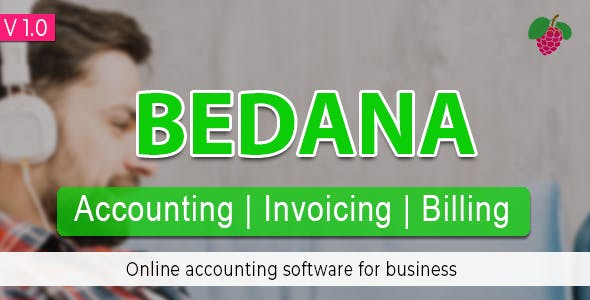 Bedana - Selling, Purchasing and Invoicing application