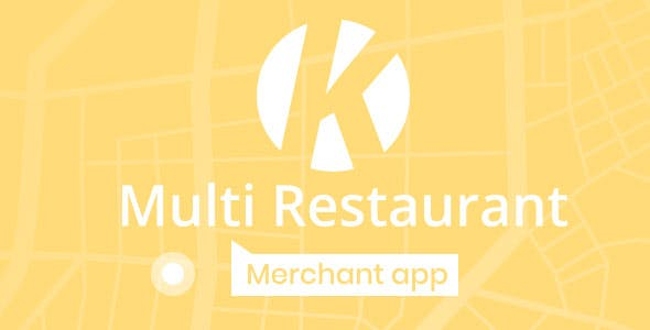 Karenderia Merchant App