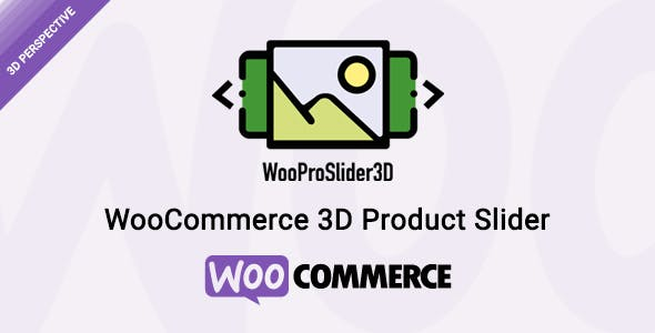 WooProSlider3D - WooCommerce 3D Slider Plugin