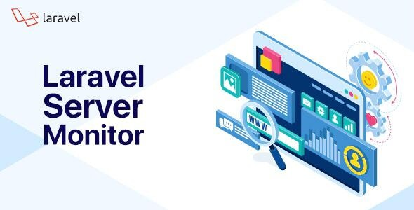 Server Monitor Laravel App - CodeCanyon Item for Sale