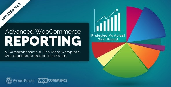 Advanced WooCommerce Reporting - CodeCanyon Item for Sale