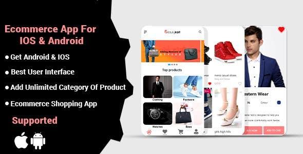 Beautykart-Xamrin Mobile Application