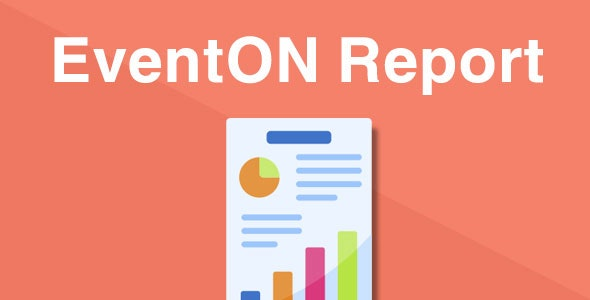 EventON - Report - CodeCanyon Item for Sale
