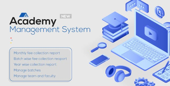 Education Theme: Academy Management System