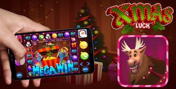 Christmas Casino Game