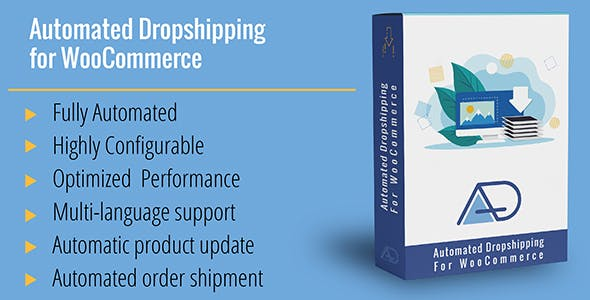 Automated Dropshipping for WooCommerce - Pro