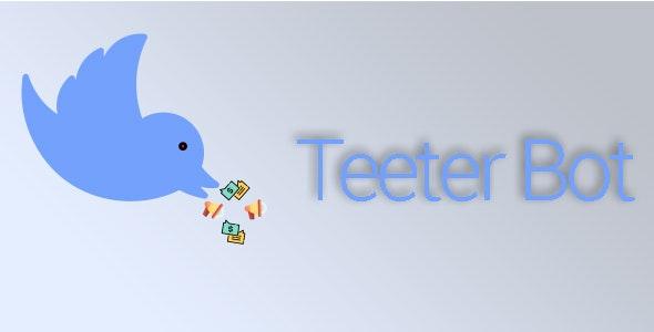 Teeter Bot - Java bot source code - CodeCanyon Item for Sale
