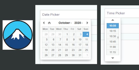 Date Time Picker for Contact Form 7 WordPress Plugin