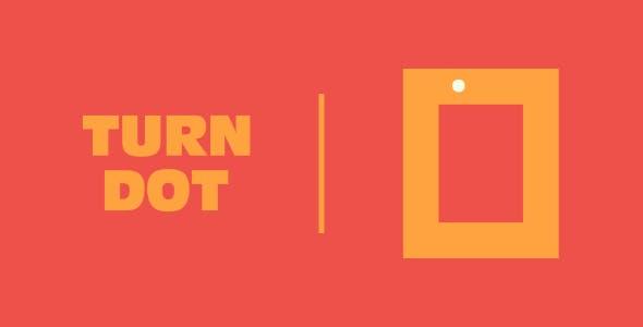 Turn Dot   HTML5   CONSTRUCT 3