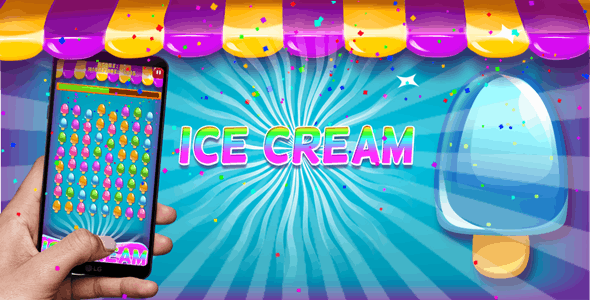 Clash of Ice Cream - CodeCanyon Item for Sale