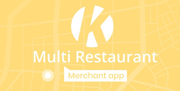 Karenderia Merchant App v1.0.6