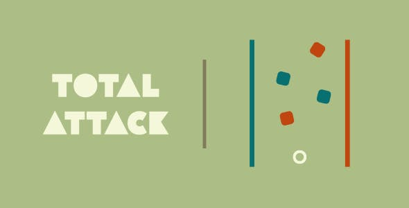 Total Attack | HTML5 | CONSTRUCT 3