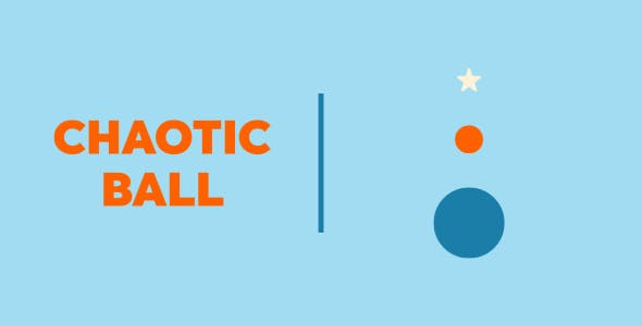 Chaotic Ball | HTML5 | CONSTRUCT 3