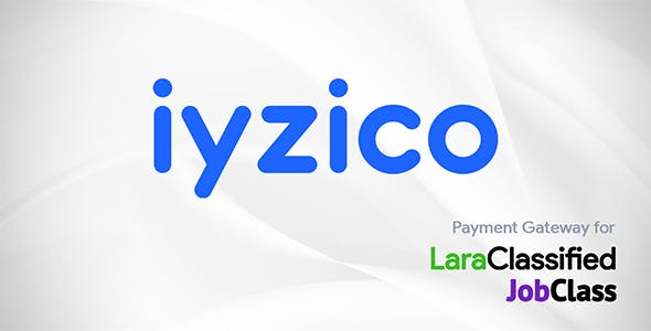 Iyzico Payment Gateway Plugin