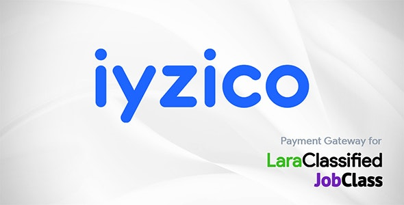 Iyzico Payment Gateway Plugin - CodeCanyon Item for Sale