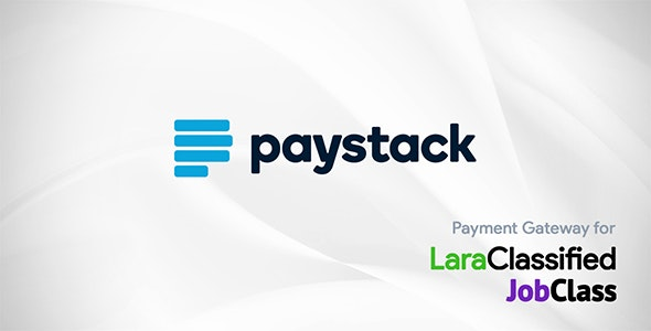 Paystack Payment Gateway Plugin - CodeCanyon Item for Sale