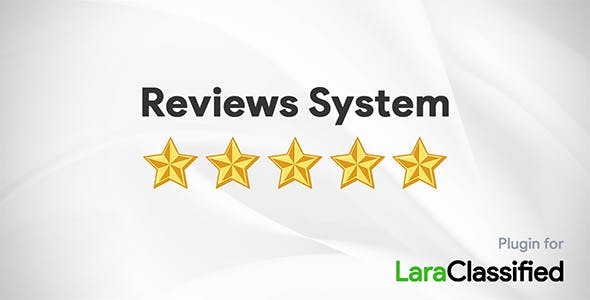 Reviews System Plugin