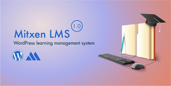Mitxen Learning Management System