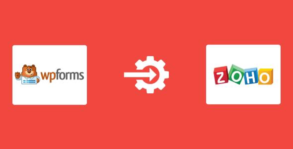 WPForms - Zoho CRM Integration