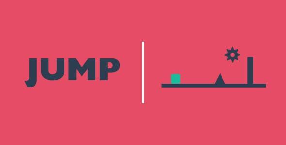 Jump | HTML5 | CONSTRUCT 3