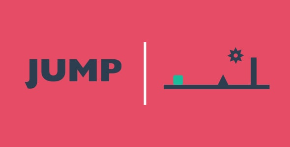 Jump | HTML5 | CONSTRUCT 3 - CodeCanyon Item for Sale