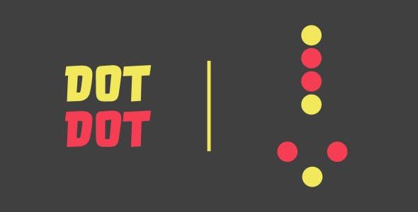 Dot Dot | HTML5 | CONSTRUCT 3