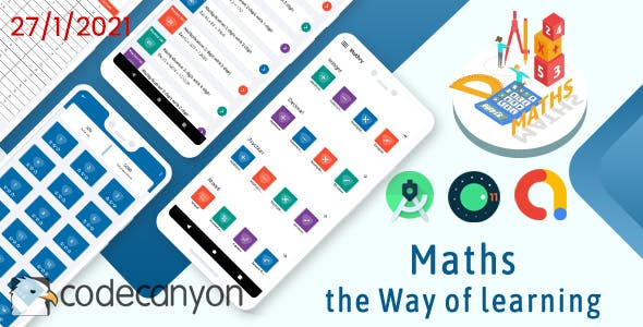 Maths - The way of new learning